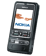 Nokia 3250 Music Phone