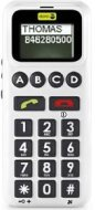 Doro 326i Cell Phone With Big Buttons