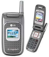 LG C1500 Camera Phone