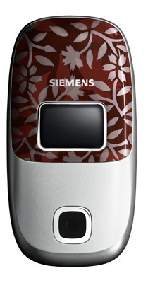 Siemens CL75 [photo: SIEMENS AG]