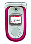 Samsung SCH-a950 Music Phone