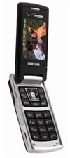 Samsung a990 Cell Phone