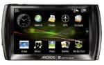 Archos 5 Internet Tablet Phone [Courtesy: Amazon]