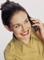 Caller Hears Ringback Tones