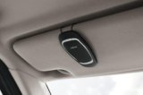 Jabra CRUISER In-Car Speakerphone [Courtesy: PRNewsFoto/Jabra]