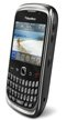 BlackBerry Curve 3G 9300 Smartphone[Courtesy: Research In Motion]