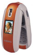 Samsung SGH-E530 Cell Phone For Women