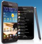 Galaxy Note Tablet Phone [Courtesy: Samsung]