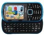 Samsung Intensity II Cell Phone [Courtesy: PRNewsFoto/Verizon Wireless]