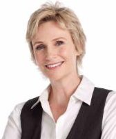 Actress Jane Lynch [PRNewsFoto/LG Phones]