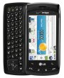 LG Ally Cell Phone With Keyboard
