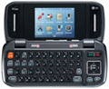 LG enV Cell Phone With Keyboard [Courtesy: PRNewsFoto]