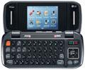 Cell Phone With Keyboard [Courtesy: PRNewsFoto]