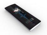 Synaptics Onyx Concept Phone [Courtesy: PRNewsFoto/Synaptics]