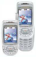 Samsung p777 Camera Phone