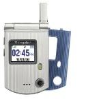 Pantech C3 Cell Phone