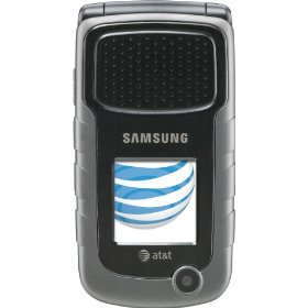 Rugby II Phone from AT&T