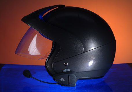 Scala Rider Headset For Bikers