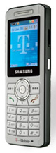 Samsung t509 Cell Phone