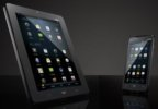Vizio Tablet Phone [Courtesy: PRNewsFoto/Vizio]