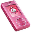 LG Chocolate - Strawberry Pink
